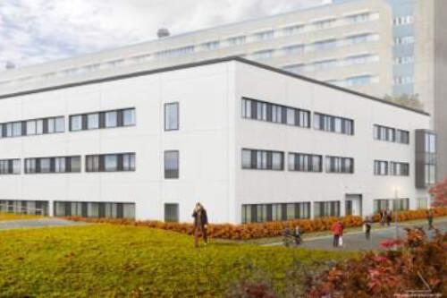 TM-huset i Skövde