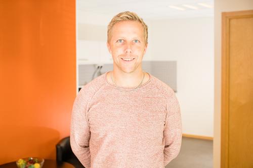 Johan Haglund