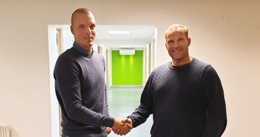 Ny avdelningschef till Örebro