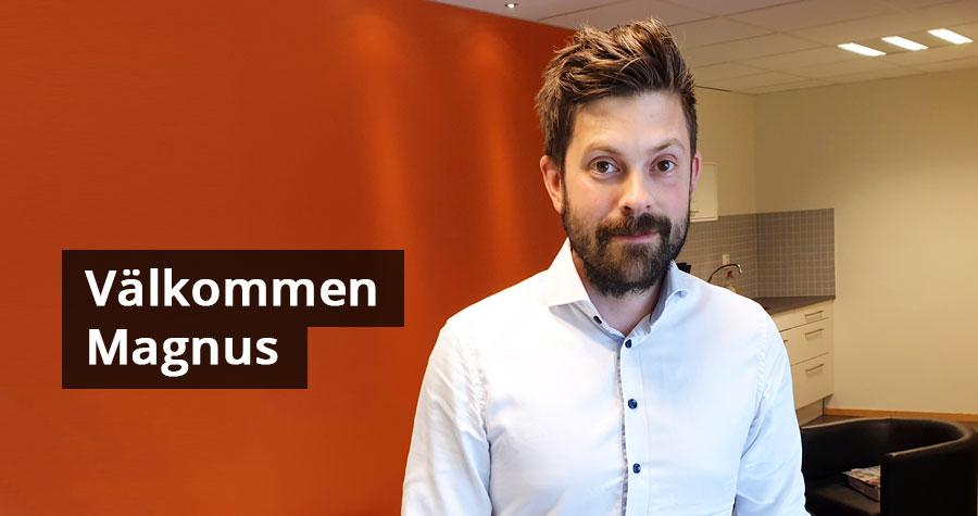Ny avdelningschef i Värmland