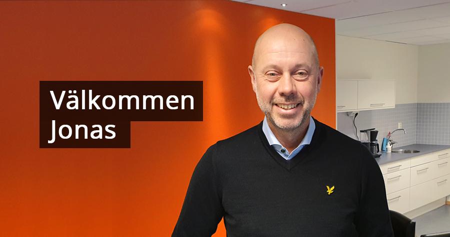 Ny avdelningschef i Göteborg
